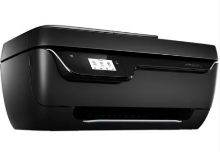 HP OfficeJet 3830 4-in-1 Wi-Fi Inkjet Printer