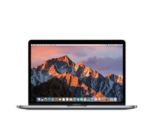 "Apple MacBook Pro with Touch Bar 13"" 3.1GHz dual-core i5 256GB - Space Grey"