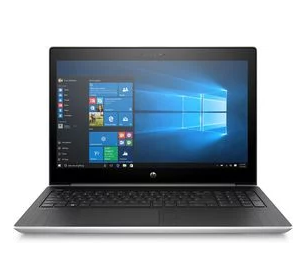 "HP 450 Intel Core i7 1TB 15.6"" Notebook - Silver"