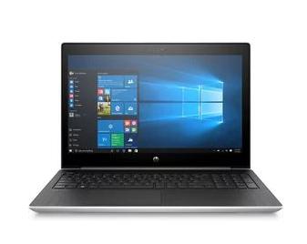 "HP 450 Intel Core i7 1TB 15.6"" Notebook - Silver"