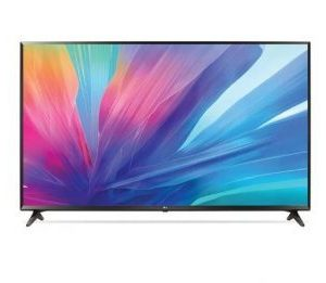 "LG 55"" Ultra HD 4K Smart TV"