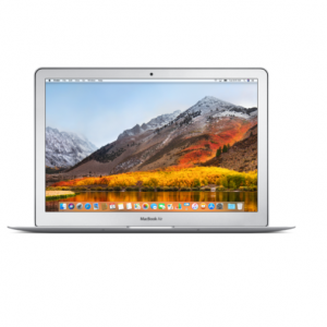 "Apple MacBook Air 13"" Intel Core i5 - Silver 256GB"