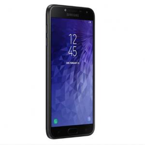 Samsung Galaxy J4 16GB - Black