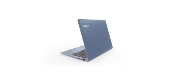 "Lenovo Ideapad 120S-11IAP Intel Celeron N3350 11.6"" Notebook"
